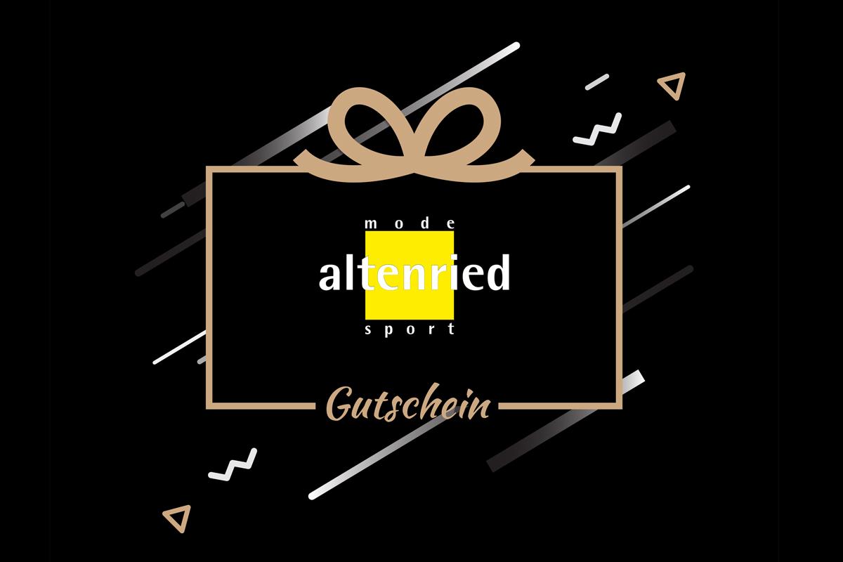 Gutschein Sport Altenried