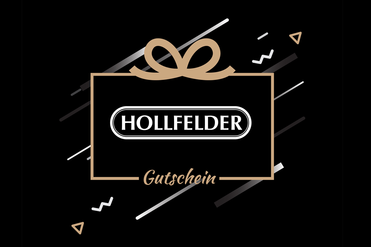 Gutschein Hollfelder Juweliere