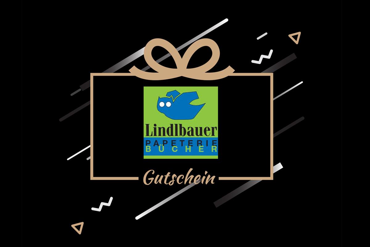 Gutschein Lindlbauer Buchhandlung und Papeterie