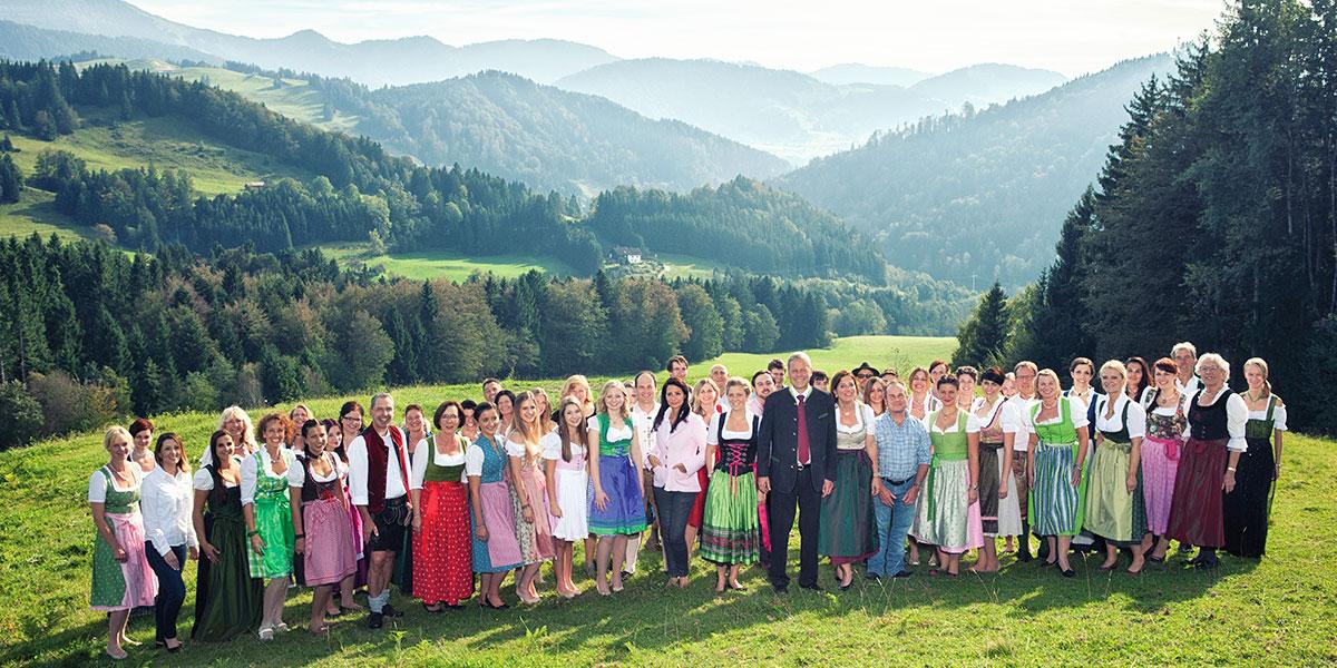 Hollfelder Oberstaufen