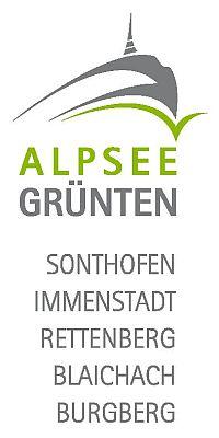 Alpsee gruenten1