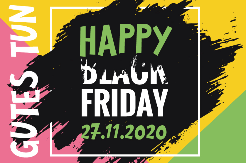 27. November 2020 Happy Friday